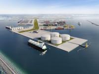 Port Centralny: wybrano ostateczną koncepcję