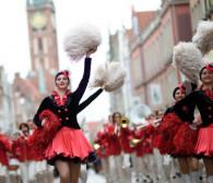 Imprezy w dzielnicach na Święto Gdańska
