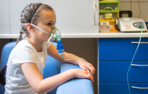 Szkoła astmy w Szpitalu Polanki. Uczą, jak żyć z chorobą