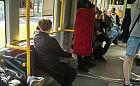 Dla kogo są składane krzesełka w tramwaju