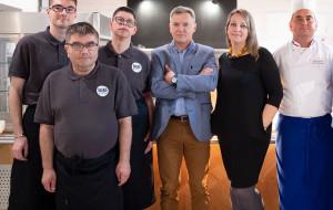 Niepełnosprawni poprowadzą bistro w Urzędzie Miasta Gdańska