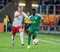 MŚ U-20. Polska awansowała do 1/8. W Gdyni wygrały Ekwador i Mali