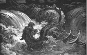Potwory z morskich odmętów