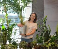 Zaadoptuj roślinę: o schronisku dla roślin