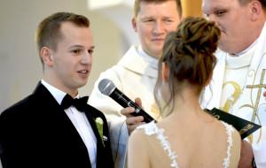 Stypendium od Trojmiasto.pl ułatwiło mu wzięcie ślubu