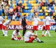 MŚ U-20. Polska odpadła w 1/8 po porażce z Włochami w Gdyni