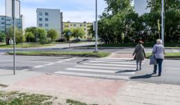 Detektory podczerwieni wykryją pieszych w Gdyni
