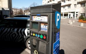 Łatwiejsze płatności za parkowanie w Gdyni
