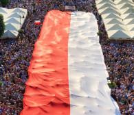 Wiec na Długim Targu kulminacją obchodów 30 rocznicy wyborów 4 czerwca