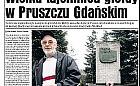 Tajemnica giełdy w Pruszczu Gdańskim
