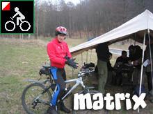 Matrix, II Runda Pucharu Gdyni w TRJnO