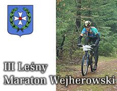 III Leśny Maraton Wejherowski