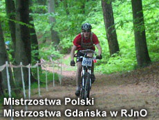 Mistrzostwa Polski i Gdańska w RJnO; 20-21.05.2006