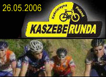 Maraton szosowy KaszebeRunda 2006