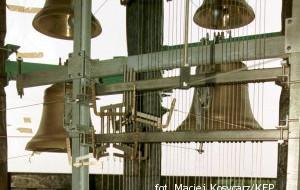 Zabrzmią Carillony