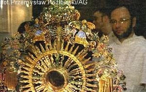 Skarby Krakowskich Dominikanów