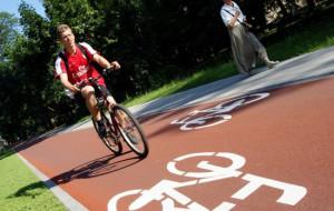 Gdańsk: będzie 6 km nowych dróg rowerowych