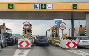 Autostrada A1: system automatycznego poboru opłat skróci korki?