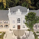 Dom Zdrojowy w Brzeźnie. W lipcu ruszy przebudowa