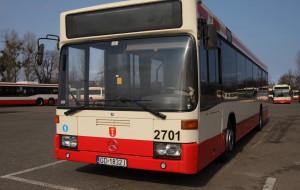Kup sobie miejski autobus