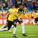 MŚ U-20 w Gdyni mecz o 3. miejsce. Ekwador - Włochy 1:0