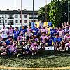 Ogniwo Sopot mistrzem Polski w rugby. Budowlani Łódź pokonani w finale