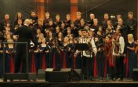 Udany koncert plenerowy na Politechnice Gdańskiej