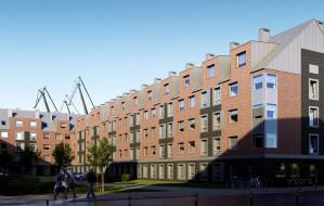 Apartamentowiec wyrośnie na zrębach Młodego Miasta
