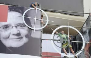 Pierwsze gwiazdy filmowe przyjechały do Gdyni