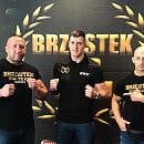 Damian Kostrzewa, były piłkarz ręczny gotowy na debiut w MMA
