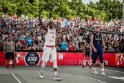 Polska zdobyła brąz w mistrzostwach świata w koszykówce 3x3