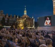 W niedzielę transmisja opery 'Paria' i Moniuszko na gdańskich przedprożach