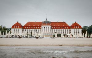 Wyjątkowe dzieła z kasyna i Grand Hotelu - zobacz i wylicytuj