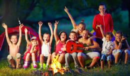 Zajęcia na wakacje. Jakie atrakcje dla dzieci?
