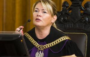 Amber Gold: sędzia odczytuje wyrok. Wciąż pozostało 25 tomów