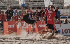 Lotos Stadion Letni w Brzeźnie zaprasza nie tylko na piłkarskie rozgrywki