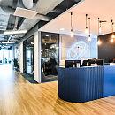 Trójmiejskie Biura: odwiedzamy biuro Sii
