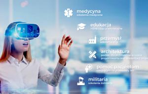 Już teraz dołącz do zespołu programistów VR