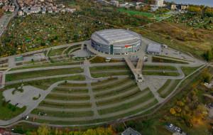 Zagospodarowanie okolic Ergo Areny. Sopot i Gdańsk wspólnie przygotują plany