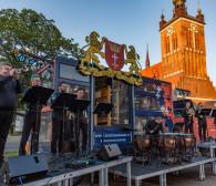 Spektakularna inauguracja Gdańskiego Festiwalu Carillonowego