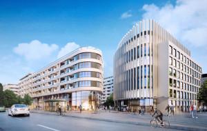 Gdynia. Jak nowe inwestycje ożywią Śródmieście?