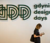 Ponad 130 wydarzeń na Gdynia Design Days