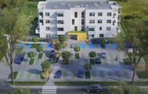 Gdynia: powstają mieszkania komunalne na Oksywiu