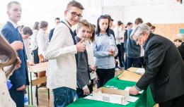 Rekrutacja do szkół średnich. Ogłoszono listy przyjętych