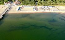 Niebezpieczna głębia na dnie morza po...