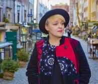 Krystyna Stańko o nowej płycie i Ladies' Jazz Festival
