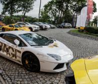 Ponad 30 luksusowych aut przyjedzie do Sopotu