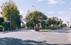 Oksywie: tak zmienią się drogi w dzielnicy