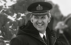 Nie żyje kapitan Tadeusz Kalicki