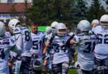 Futbol amerykański. Białe Lwy Gdańsk wciąż bez zwycięstwa